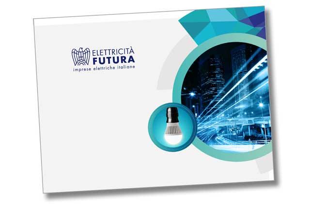 Brochure Elettricità Futura